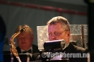 Concert with the Royal Marine's Music Band